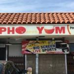 Phoever Yum LA