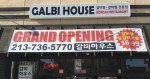Galbi House - Closed