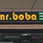 Mr. Boba in Koreatown LA