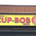 Cup Bob KBBQ Bowl