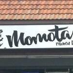 Momota Ramen in L.A.