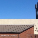 Presbyterian Church in Los Angeles