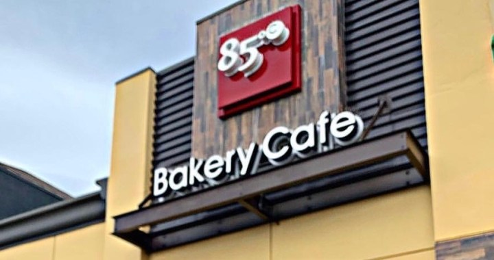 85 C Bakery Cafe in Los Angeles