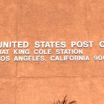 Koreatown Post Office