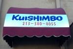Kuishimbo on Wilshire