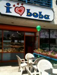 I LOVE BOBA - Olympic & Vermont