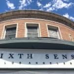 Sixth Sense on 6th Street