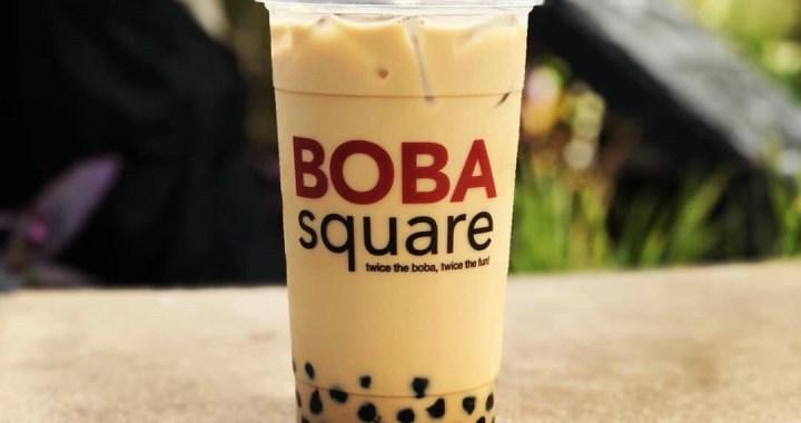 Boba Square in the USA