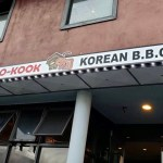 Ookook Korean BBQ
