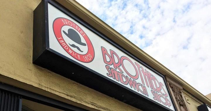 Brothers Sandwich Shop
