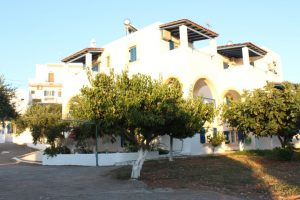 Theofilos Apartments
