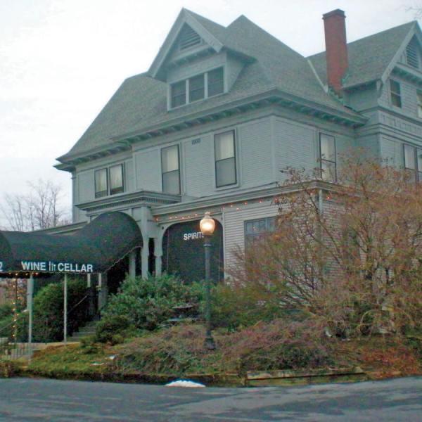 Coleman Inn