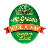 Mt. Gretna Hide-A-Way