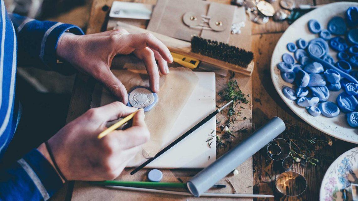 Distelfink Country Christmas Craft Show