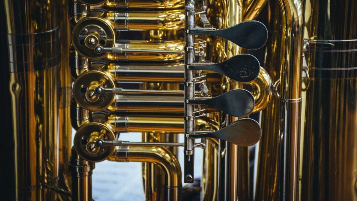 River City Brass Concert