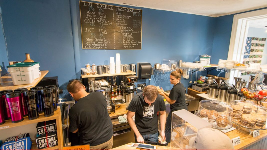 Swatara Coffee Company