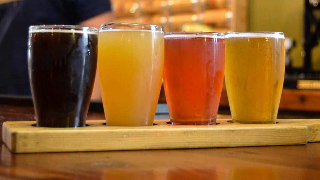 Snitz Creek Brewery | Visit Lebanon Valley
