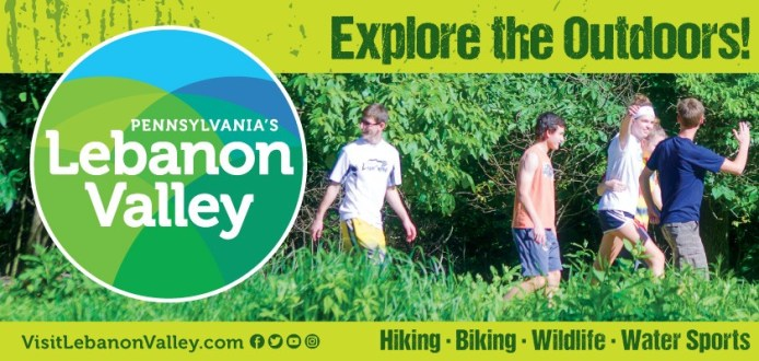 Explore the Outdoors | Visit Lebanon Valley