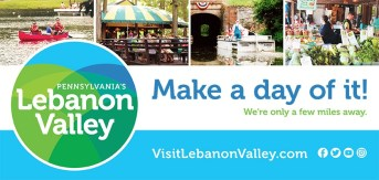 Make a day of it   Visit Lebanon Valley