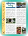 The Quail Flyer, Issue 41   Visit Lebanon Valley