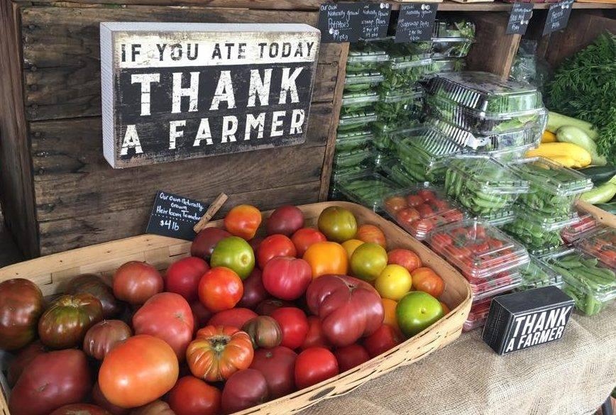 Fresh Market Livingston Nj Hours
