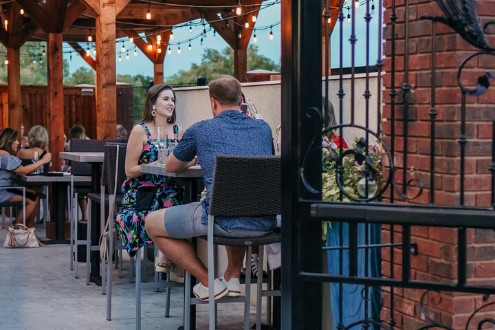 five patios to visit in lubbock visit