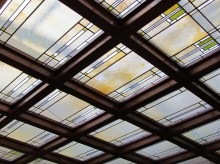 300 Skylight Room-a 2011 HPI by Arian