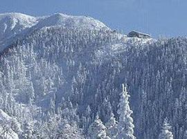 西穂高 丸山登山《冬期》