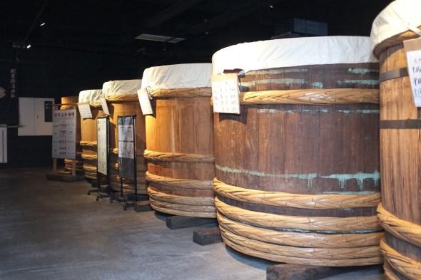 miso barrels