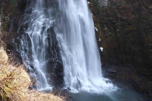 Bandokoro Falls