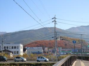 【弘法山】讓您一次享有松本街景+山脈雪景+午茶點心+超市購物