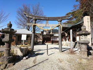 西宮恵比寿神社