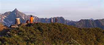 Mt. Chogatake