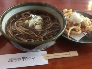Genchi No Soba