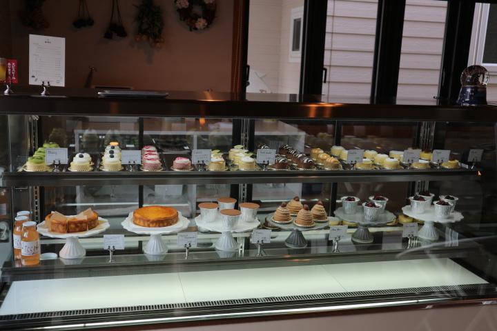 Velvet Cheesecakeニューヨークチーズケーキ専門店