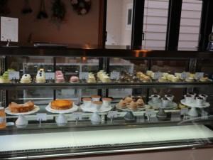 Velvet 芝士蛋糕专卖店