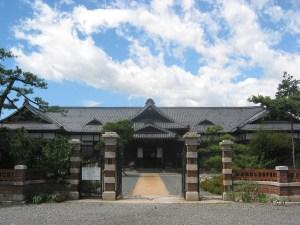 Le Tribunal et le Village Historique (Rekishinosato)