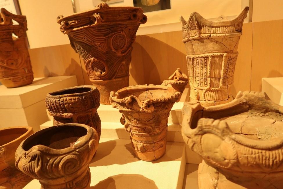 Археологический музей города Мацумото