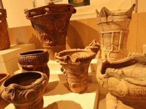 Musée de l'histoire et de la culture