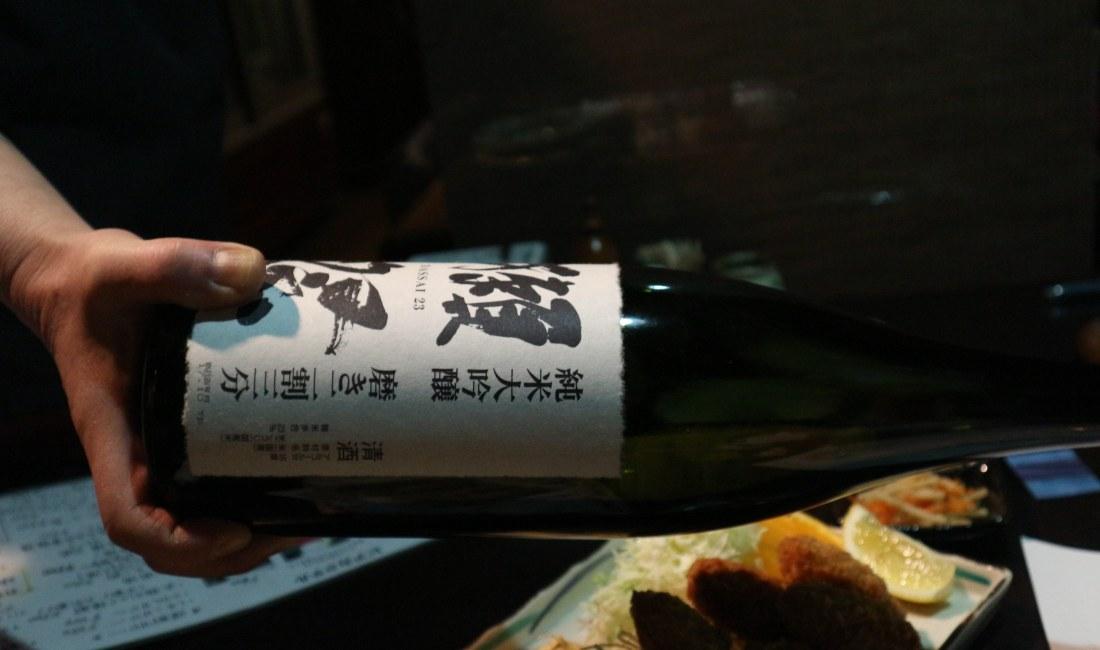 美味しい日本酒を飲みたい時は「樽吉 皆空道」へどうぞ!