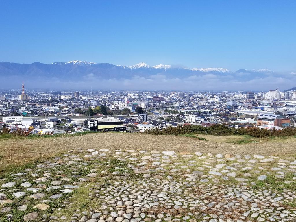 Mt. Kobo Tomb