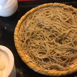 松本手打ち蕎麦 丸周