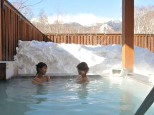 Yukemurikan (Norikura Highlands Hot Springs)
