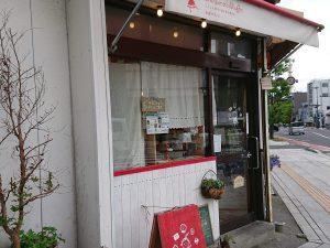 あんしん素材の焼き菓子専門店 松本マフィン