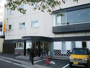 松本Yorozuya酒店