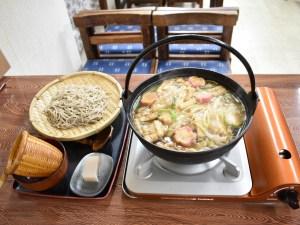 Matsushita蕎麥麵店