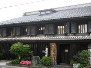 Hikariya Higashi (光屋東)