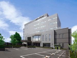 松本蒙塔涅酒店