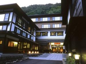 汤元斋藤旅馆