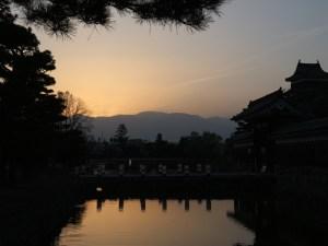春の大型連休は「国宝松本城」「松本市立博物館」開館時間が延長されます!